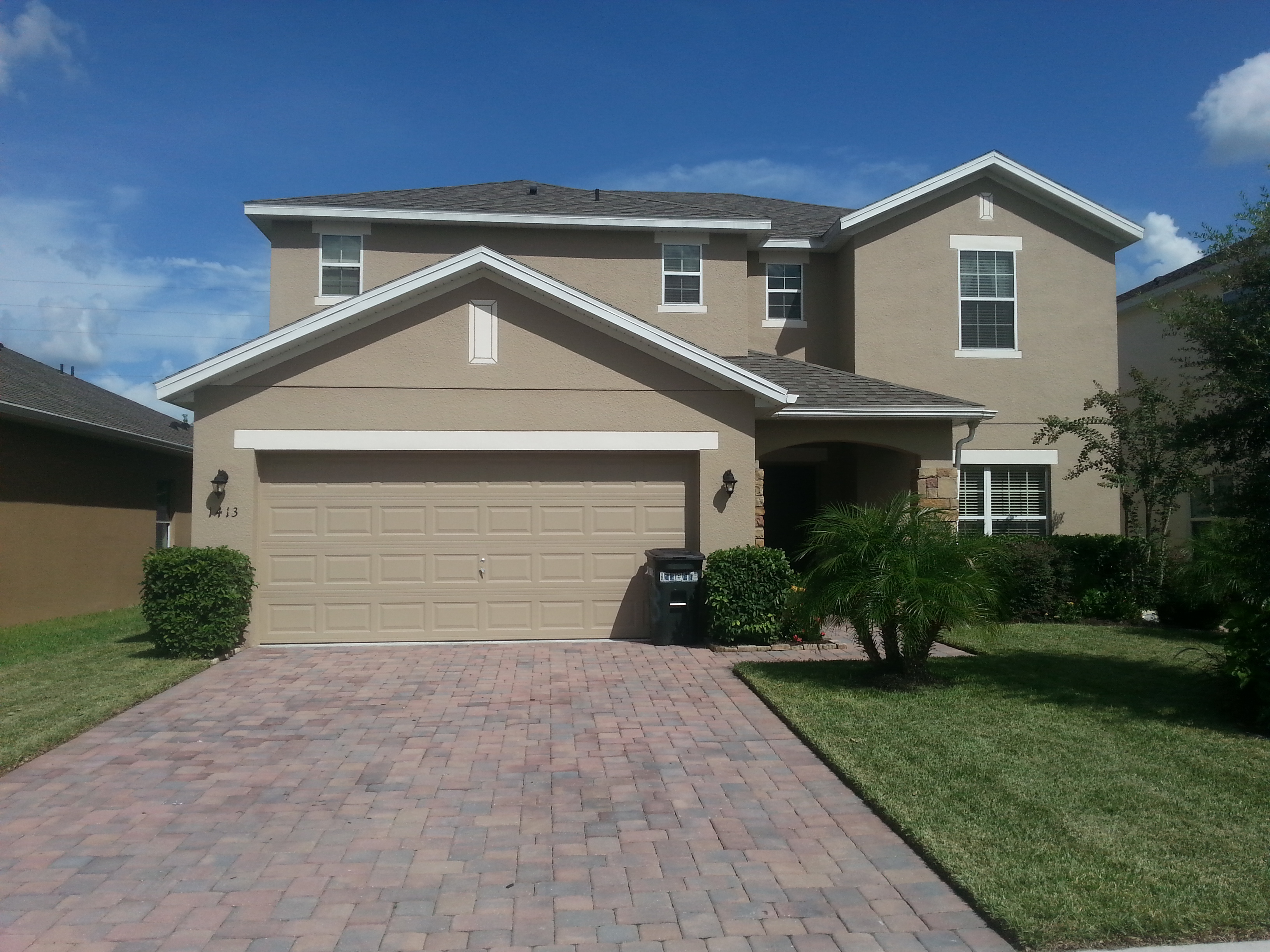 5 bedroom home for sale near champions gate florida real for 5 bedroom homes for sale in florida
